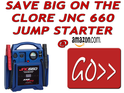 Clore JNC660