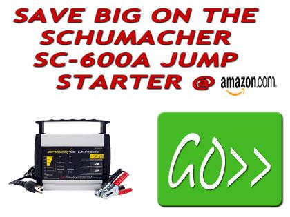 Schumacher SC-600A