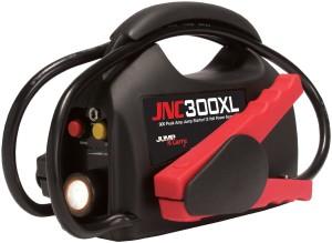 JNC300 portable jump starter