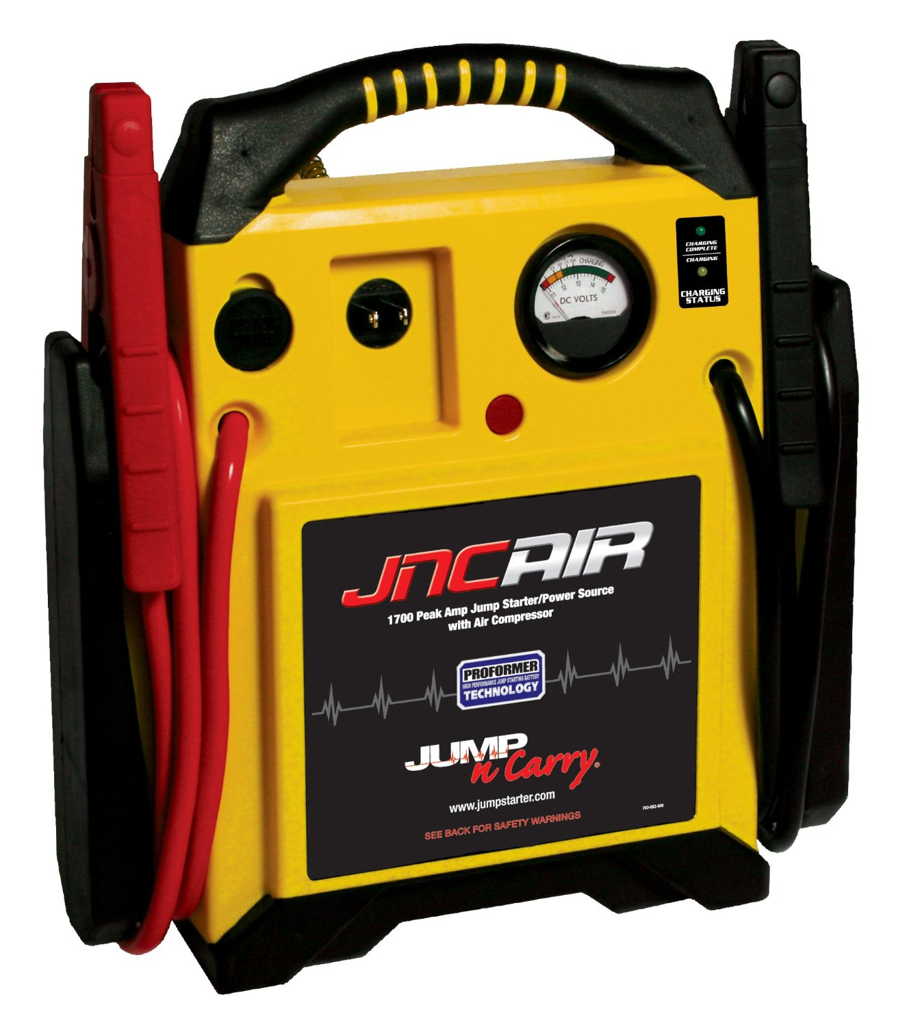 Car Jumper Battery Pack Reviews