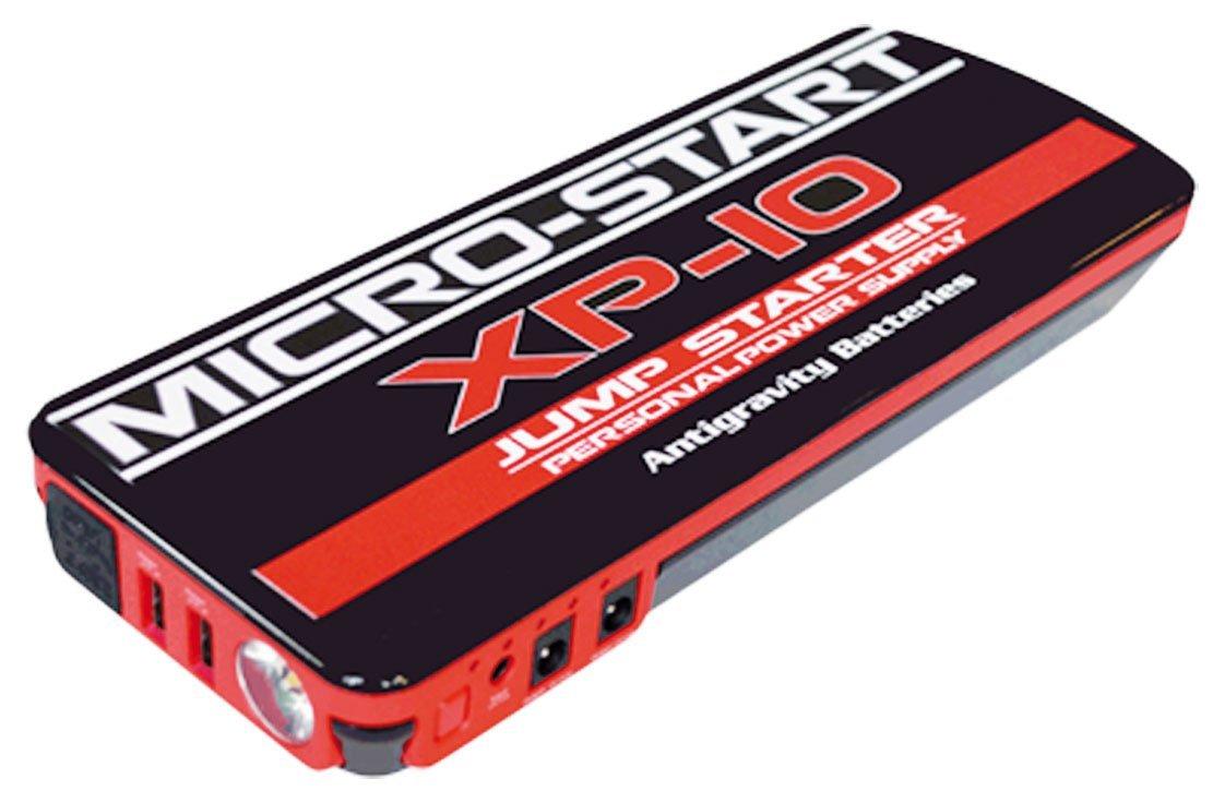 antigravity microstart jump box starter micro start pps xp10 diesel truck xp 10. Black Bedroom Furniture Sets. Home Design Ideas