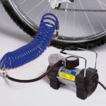 Goodyear i8000 120-Volt Tire Inflator