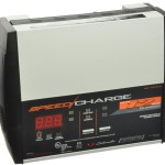 Schumacher SC-1200ACA SpeedCharge 3612 Amp Charger Maintainer Tester