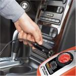 Black & Decker ASI300 Air Station 12-Volt or 120-Volt Inflator Review