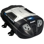 ENERGIZER 500W Power Inverter 12V