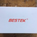 BESTEK 600A Peak Current Car Jump Starter box