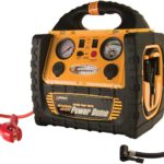 Wagan 400-Watt Power Dome Jump Starter
